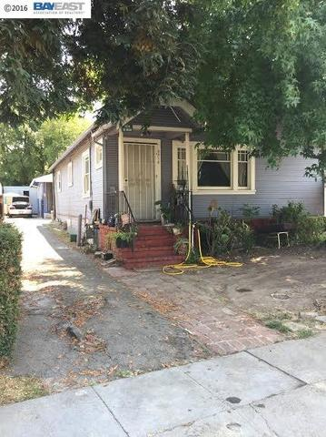 3216 63rd Ave, Oakland, CA 94605