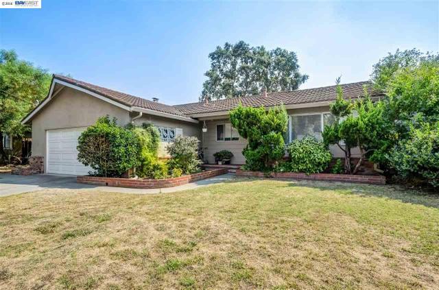4214 Wells St, Pleasanton, CA 94566
