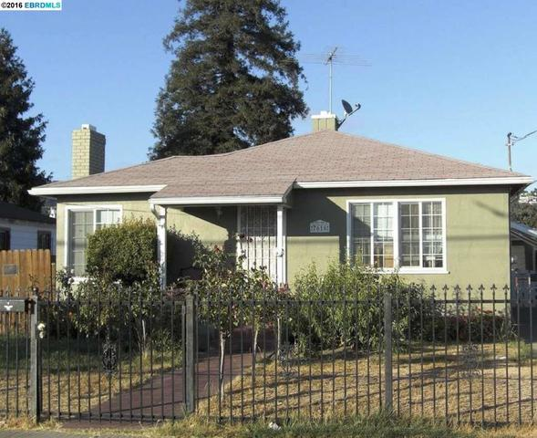 7616 Krause Ave, Oakland, CA 94605
