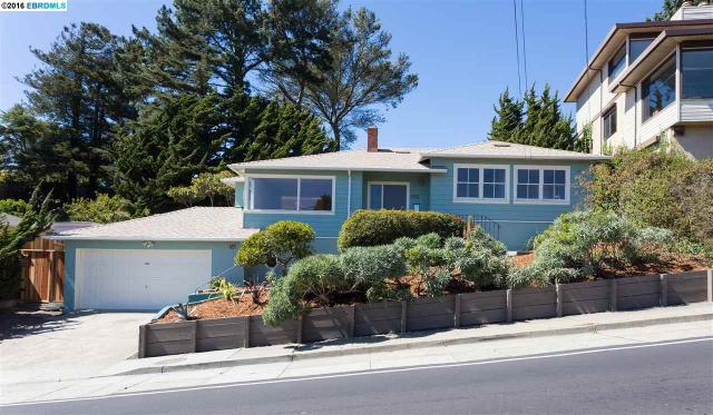 1702 Arlington Blvd, El Cerrito, CA 94530