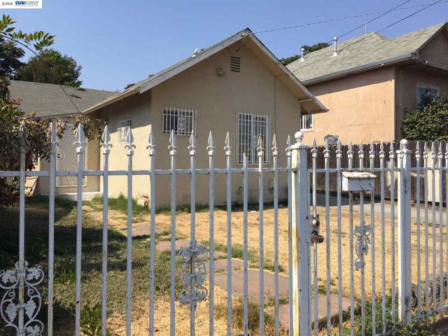 1619 88th Ave, Oakland, CA 94621