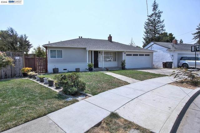 24691 Lyell Way, Hayward, CA 94544