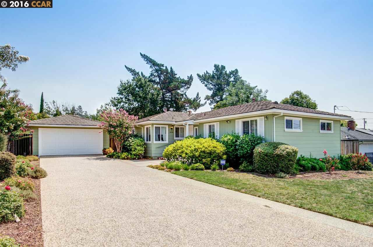 1638 Garnet Ln, Concord, CA 94519