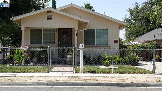 3 A St, Tracy, CA 95376