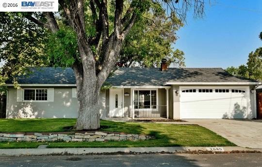 2080 Ramona Dr, Pleasant Hill, CA 94523