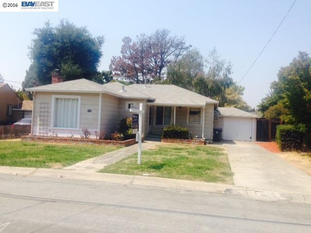 21409 Rizzo Ave, Castro Valley, CA 94546