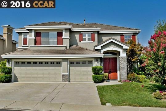 435 Antelope Ridge Way, Danville, CA 94506