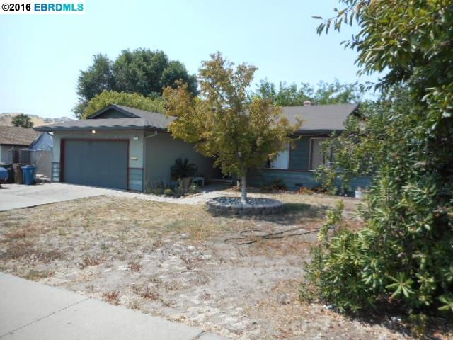 3314 Saint James, Antioch, CA 94509