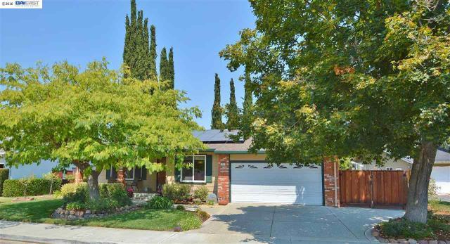 4855 Merganser Ct, Pleasanton, CA 94566