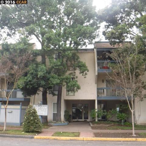 1591 Ellis St #119, Concord, CA 94520