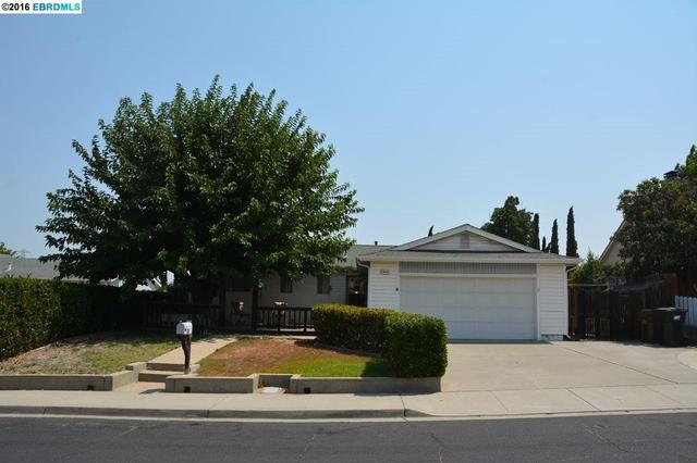 3419 Mountain View Rd, Antioch, CA 94509