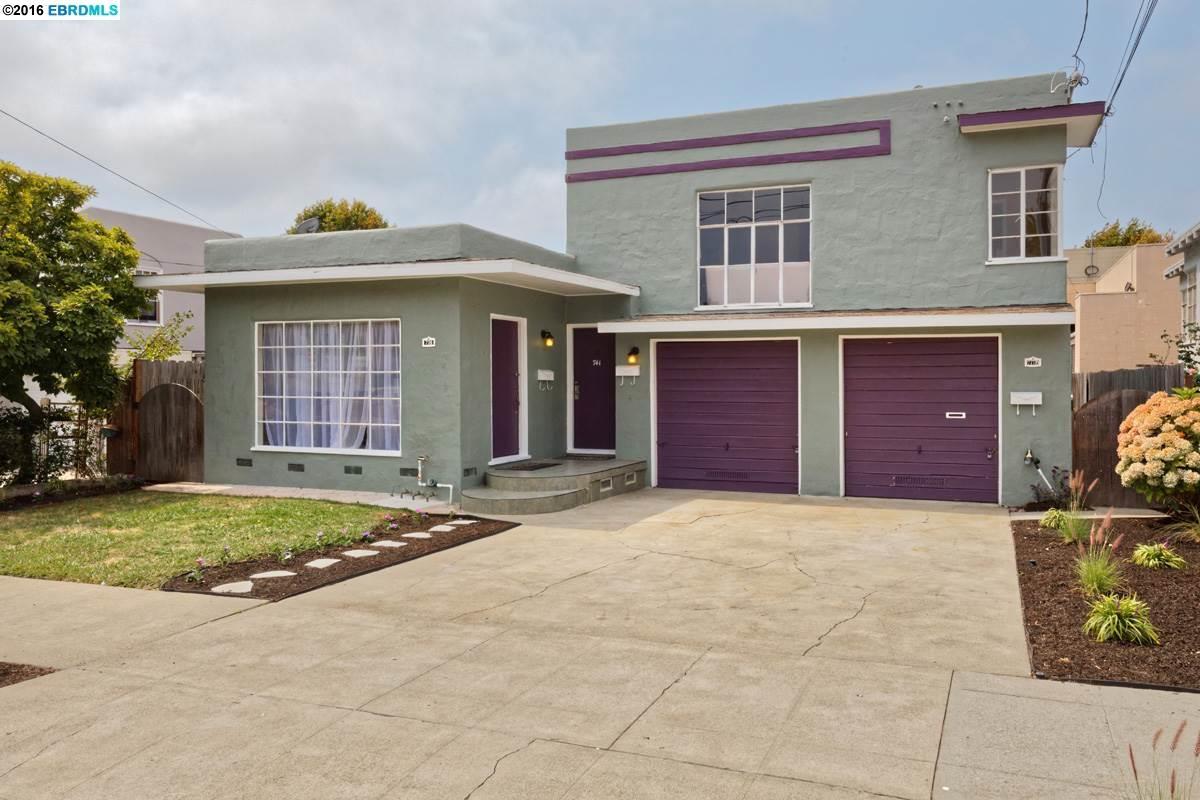 739 Kearney St, El Cerrito, CA 94530
