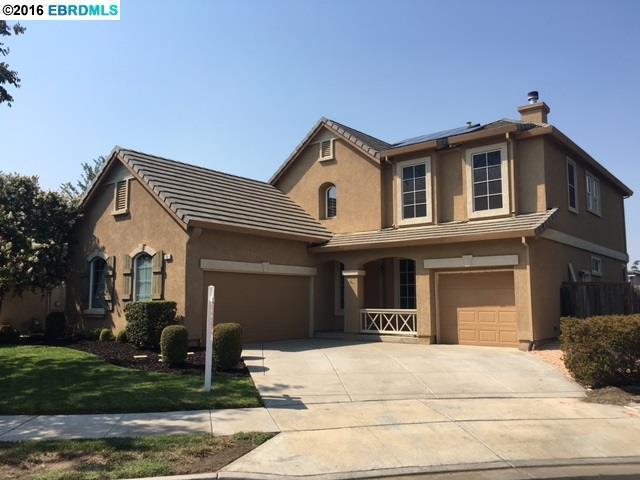 101 Williams Ct, Brentwood, CA 94513