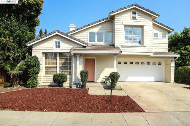 3897 Jersey Rd, Fremont, CA 94538
