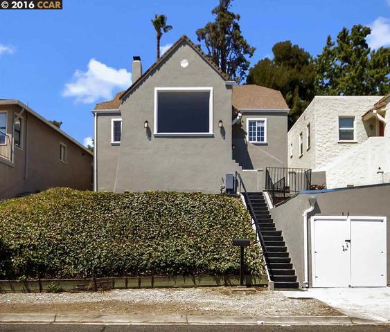 8332 Golf Links Rd, Oakland, CA 94605