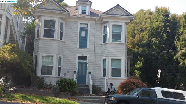 406 Washington Ave, Richmond, CA 94801