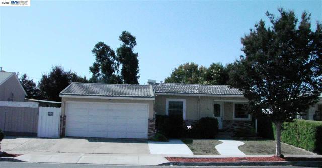 847 Bishop Ave, Hayward, CA 94544