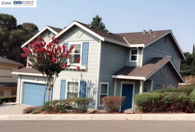 23715 Twin Creeks Ct, Hayward, CA 94541