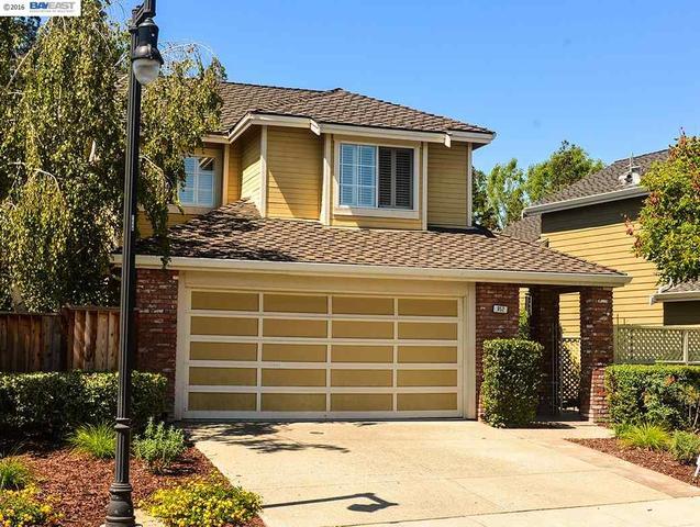 952 Springview Cir, San Ramon, CA 94583