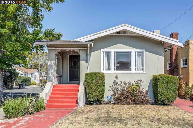 2601 67th Ave, Oakland, CA 94605