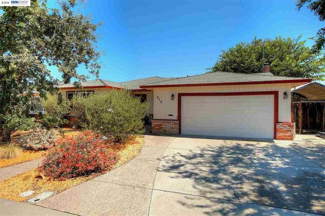612 Joyce St, Livermore, CA 94550