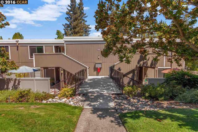 1425 Canyonwood Ct #7, Walnut Creek, CA 94595