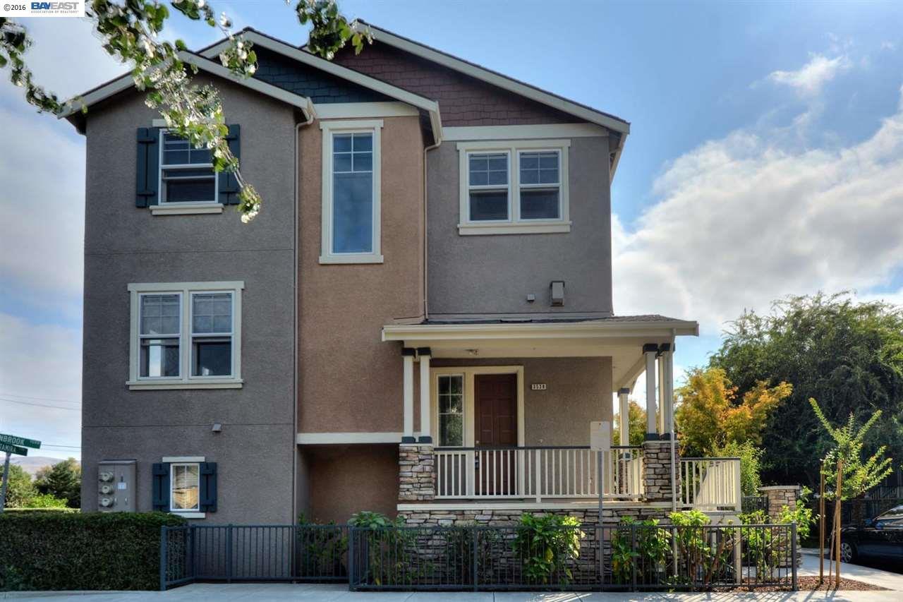 3538 Altamira Terrace, Fremont, CA 94536