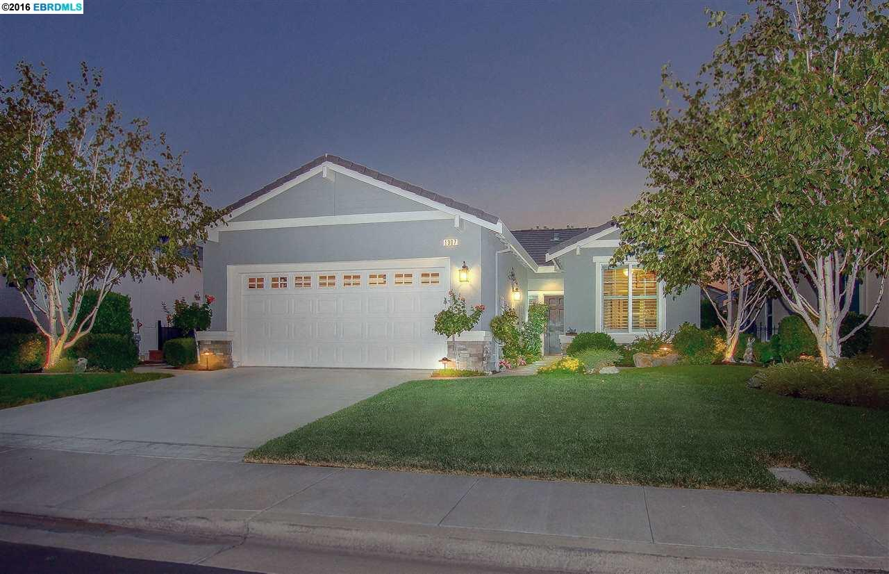 1307 Pearl Way, Brentwood, CA 94513