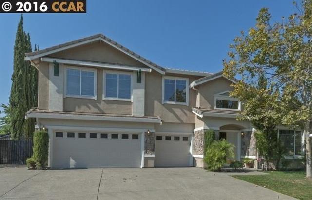 5400 Southwood Way, Antioch, CA 94531