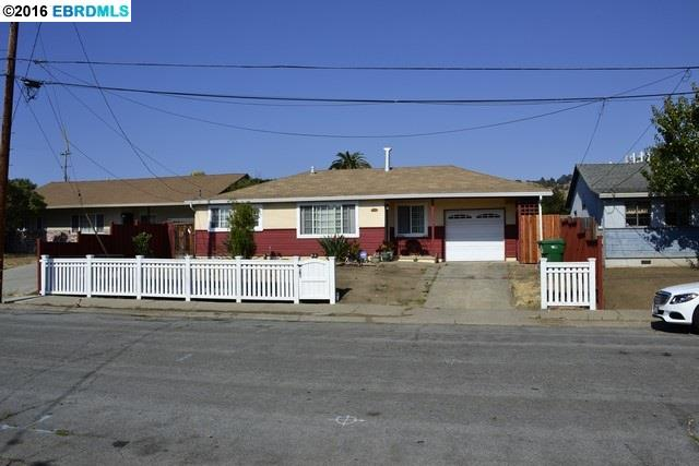 26836 Freitas, Hayward, CA 94544