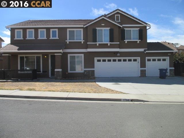 1734 Bridlewood Dr, Pittsburg, CA 94565