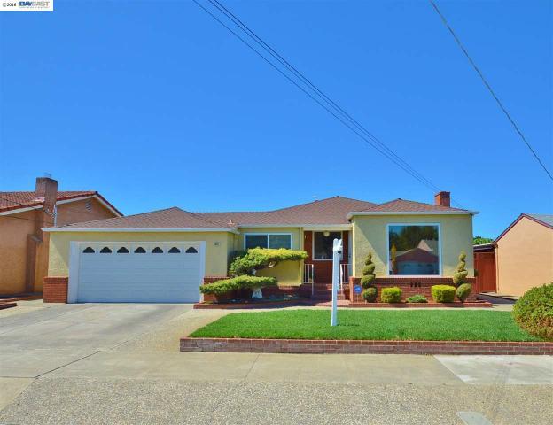 1759 Pacific Ave, San Leandro, CA 94577