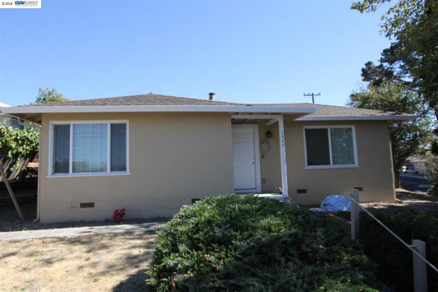 2488 Brian Rd, San Pablo, CA 94806