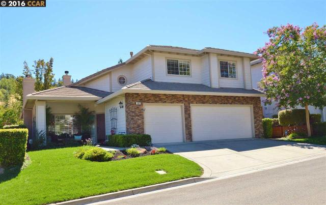 663 Bourne Ct, Danville, CA 94506