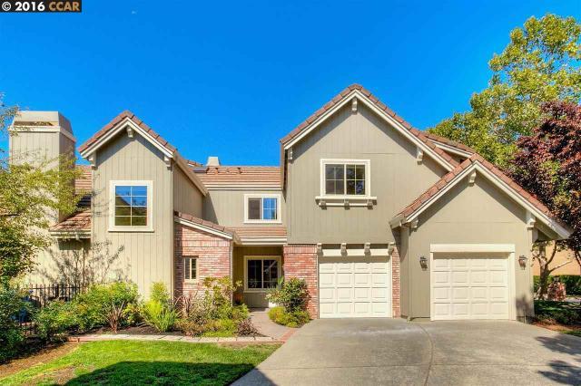 344 S Eagle Nest, Danville, CA 94506