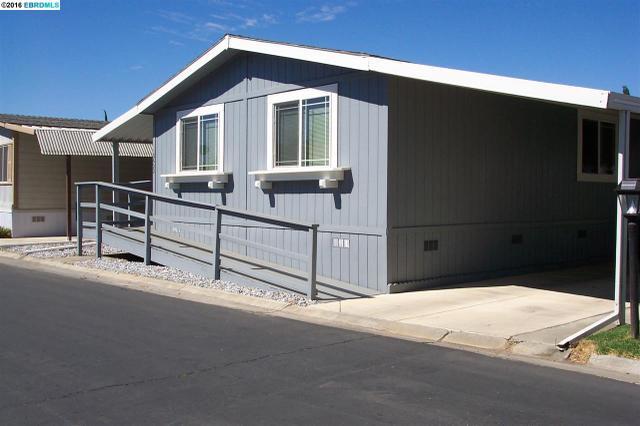 3622 Hawthorne Dr #157, Bethel Island, CA 94511