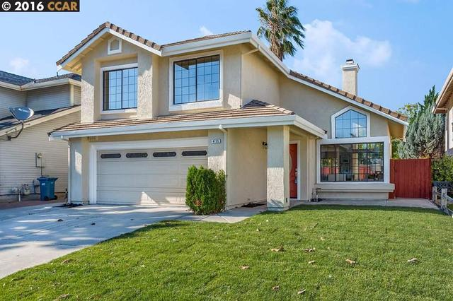 4725 Shannondale Dr, Antioch, CA 94531