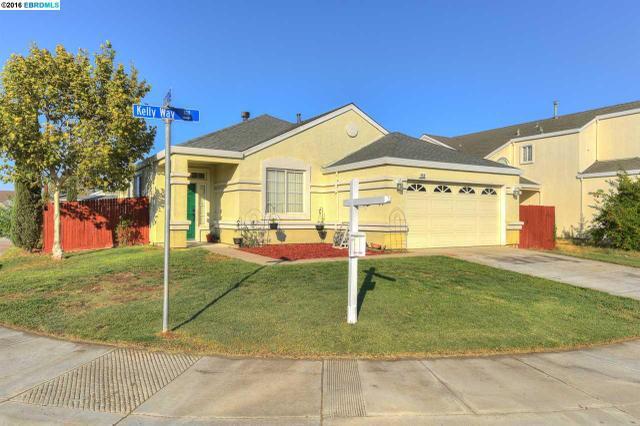 752 Kelly Way, Rio Vista, CA 94571