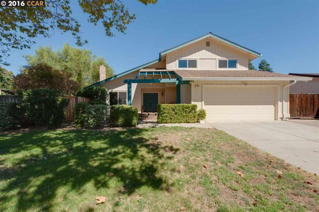 788 Peachwillow Dr, Brentwood, CA 94513