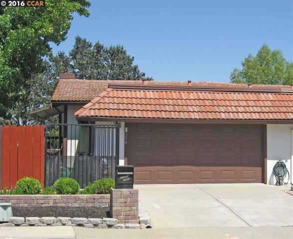 254 Barnett Ter, Pleasant Hill, CA 94523