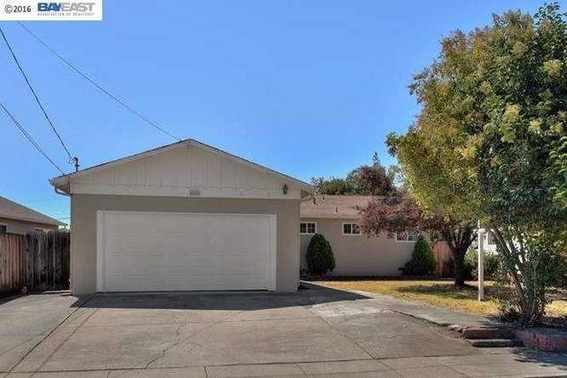 42921 Parkwood St, Fremont, CA 94538