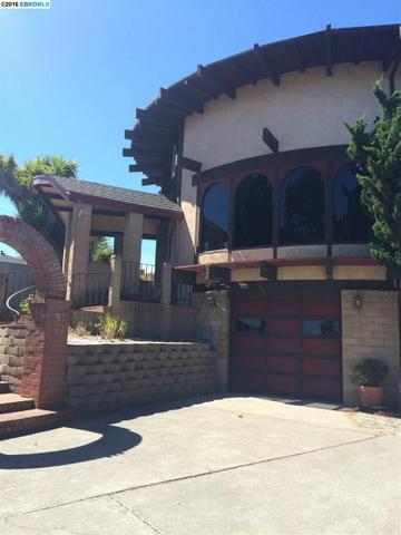630 Renfrew Rd, El Sobrante, CA 94803