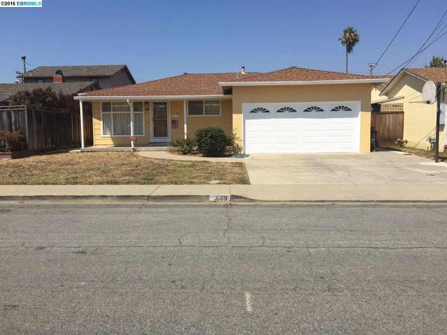 1689 Lawndale Ave, San Leandro, CA 94579