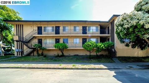 3101 Mabel St, Berkeley, CA 94702