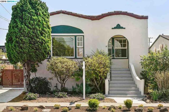 6516 Potrero Ave, El Cerrito, CA 94530