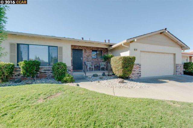 1418 Yellowstone Dr, Antioch, CA 94509