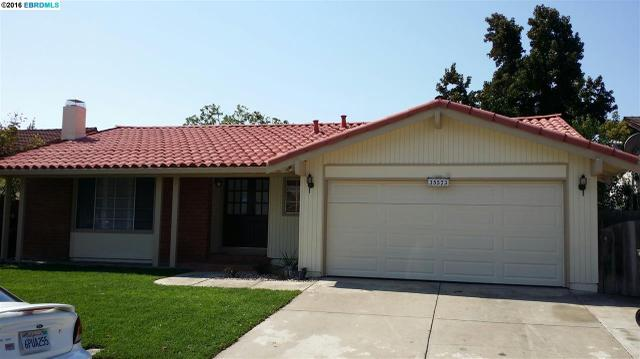 35573 Purcell Pl, Fremont, CA 94536