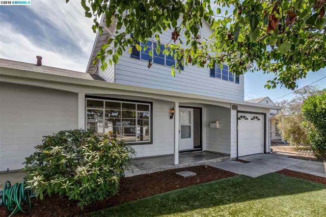 1042 Devonshire Ave, San Leandro, CA 94579