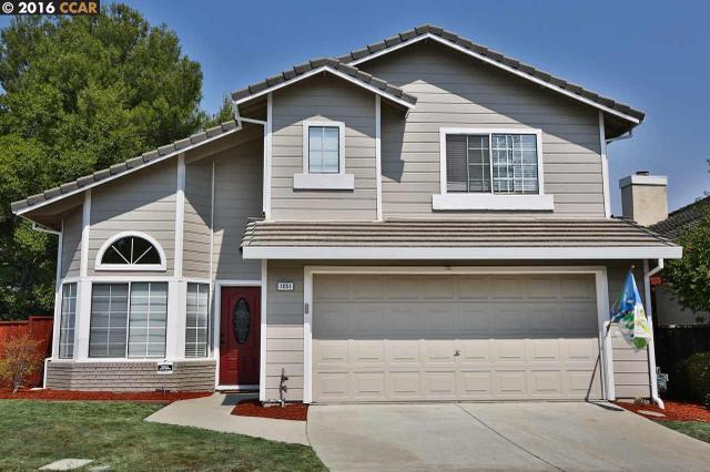 1051 Green Point Ct, Concord, CA 94521