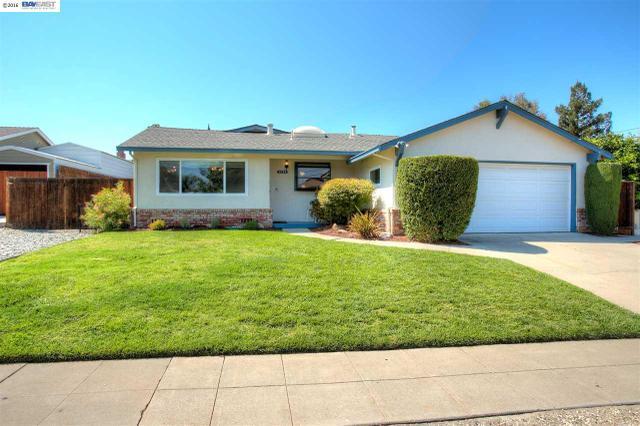 1125 Canton Ave, Livermore, CA 94550